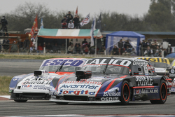 Emanuel Moriatis, Alifraco Sport Ford and Jose Savino, Savino Sport Ford