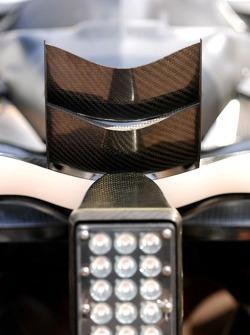 BMW Sauber F1 Team, detail