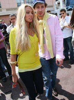 Petra Ecclestone, Daughter of Bernie Ecclestone
