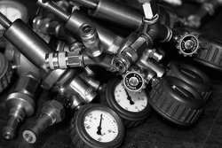 Airgas gauges