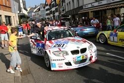 Motorsport Arena Oschersleben BMW