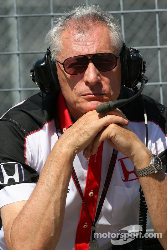 Daniele Audetto, Super Aguri F1