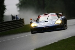 #55 Team Oreca Saleen S7R: Stéphane Ortelli, Soheil Ayari, Nicolas Lapierre