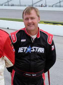 Bryan Tyler