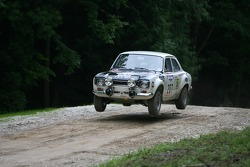David Watkins, Ford Escort Mk1 Twin Cam 1969