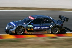 Bruno Spengler, HWA, AMG-Mercedes C-Klasse DTM 2007