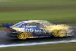 James Courtney (Jeld-Wen Motorsport Ford Falcon BF)