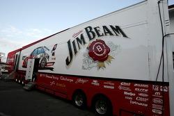 Camion Jim Beam Racing