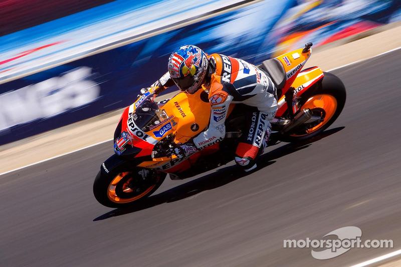 2007. Nicky Hayden