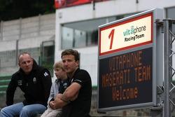 Team Vitaphone Racing