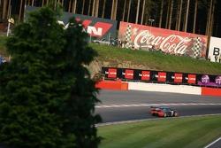 #175 Sport Garage Ferrari 430 GT3: Romain Brandela, Sebastian Carcone, Christian Beroujon, Thierry Stepec