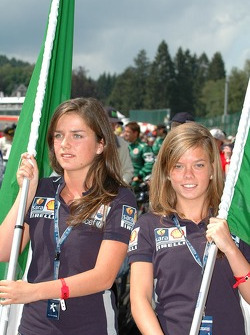 Scuderia Playteam Sarafree girls