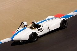 Chris Wickersham, 1953 Tatum Special