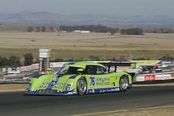 #76 Krohn Racing Pontiac Riley: Tracy Krohn, Max Papis