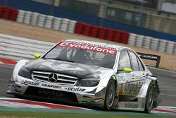 Бернд Шнайдер, Mercedes C-Klasse, HWA AG