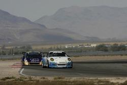 #26 Alegra Motorsports/ Fiorano Racing Porsche GT3 Cup: Carlos de Quesada, Louis-Philippe Dumoulin, Kris Wilson