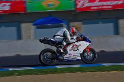 Formula Xtreme Sunday race