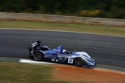 #9 Highcroft Racing Acura ARX-01a Acura: David Brabham, Stefan Johansson, Robbie Kerr