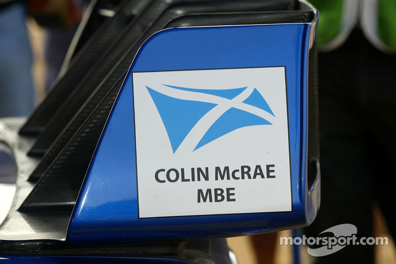 In Erinnerung an Colin McRae