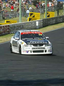Coulthard, Pither - (Team Sirromet)