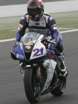 22-Luca Morelli-Honda CBR 1000 RR-D.F.X. Corse