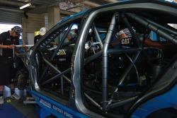 Vendredi, essais libres V8 Supercars