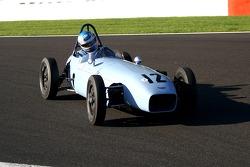 #12 ROACH Stuart GB, 1960 ALEXIS MK2
