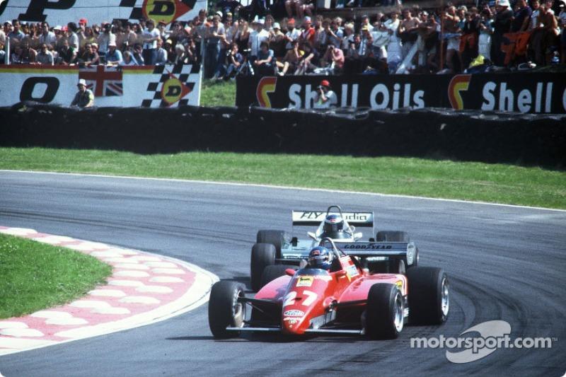 El Ferrari #27