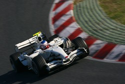 Jenson Button, Honda Racing F1 Team, RA107