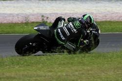 Anthony West, Kawasaki Racing Team