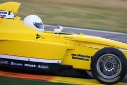 Jordan Dick, Motaworld Racing