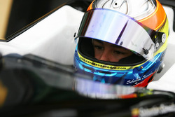 Sebastian Saavedra, Eifelland Racing