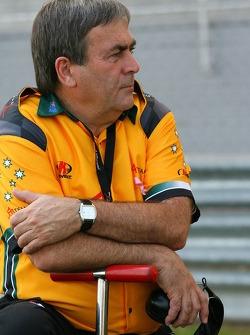 Alan Docking