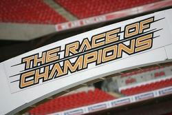 Poster de la Carrera de Campeones 2007