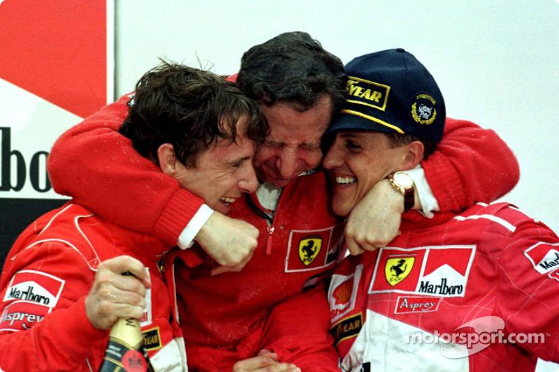 1998 Olasz GP