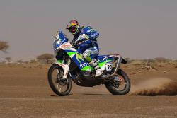 KTM: Francisco Lopez