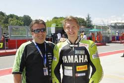Roman Fischer, BCC Racing Team