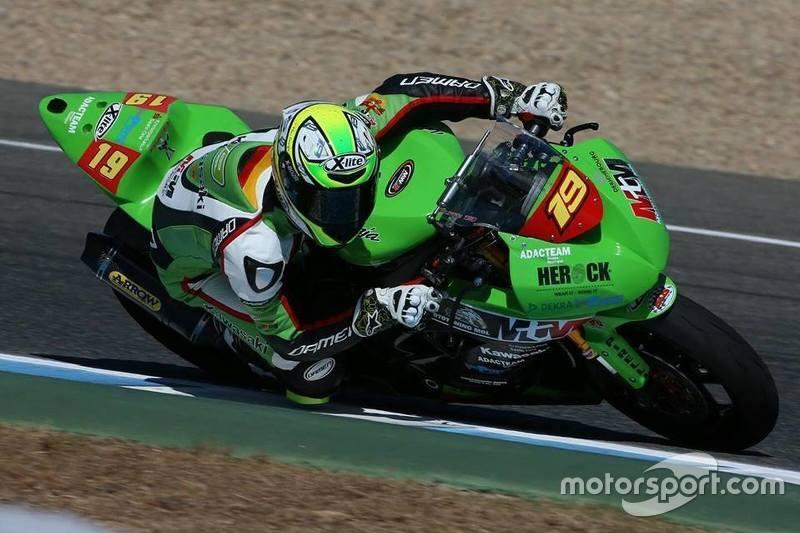 Julian Puffe, MTM - HS Kawasaki