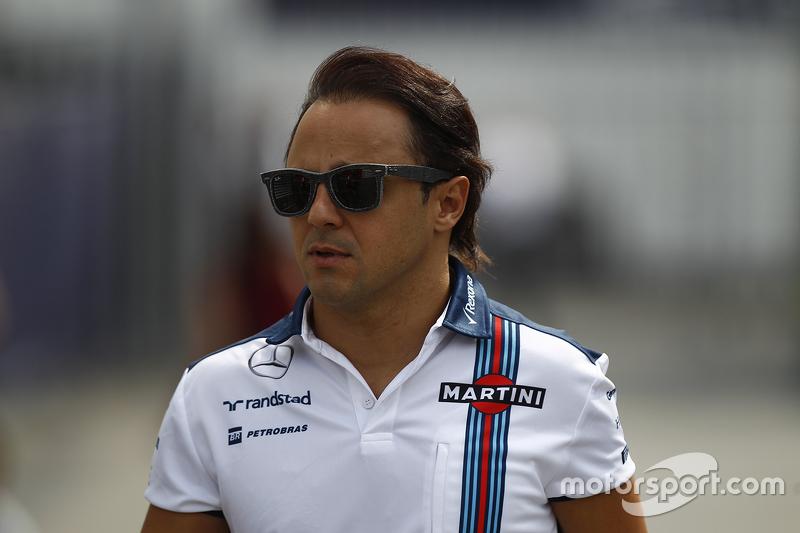 #8: Felipe Massa (4 milhões de euros)