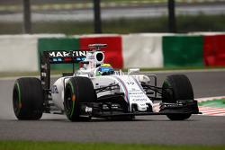 Феліпе Масса, Williams FW37