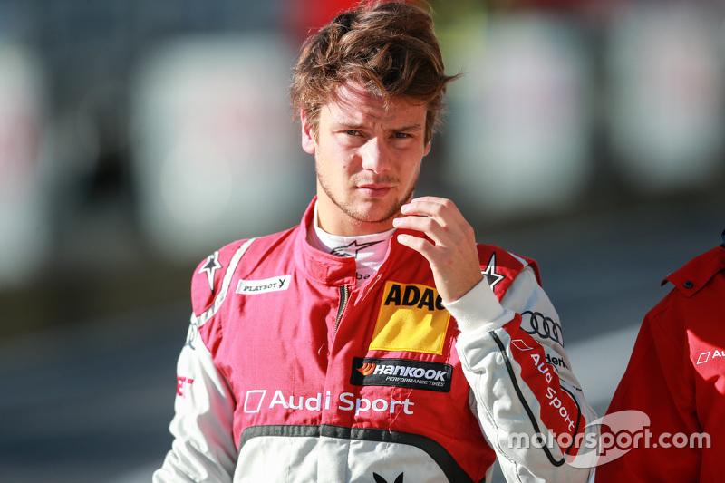 Adrien Tambay, Audi Sport Team Abt Sportsline, Audi RS 5 DTM