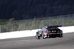 Крістіан Фіторіс, HWA AG Mercedes-AMG C63 DTM