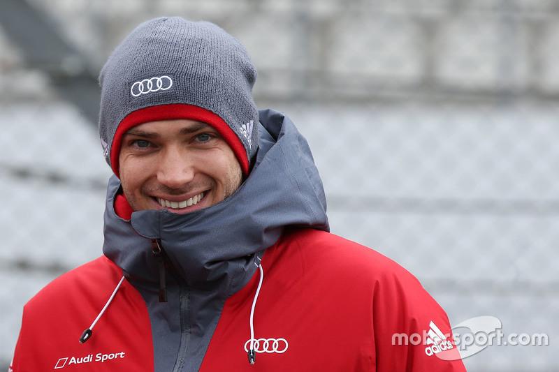 #48: Edoardo Mortara (Audi)