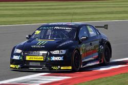 Round 9 of the 2015 British Touring Car Championship#28 Nicolas Hamilton, AmD Tuningcom, Audi S3