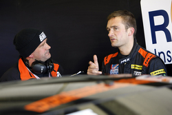 Colin Turkington, Team BMR, Volkswagen CC