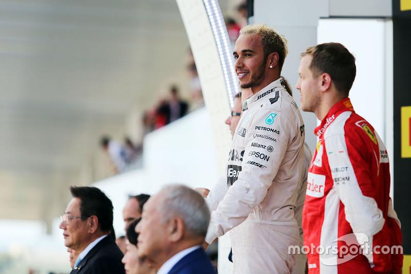 82-Gran Premio de Japón 2015 (1º), Mercedes