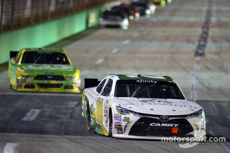 Метт Тиффт, Joe Gibbs Racing Toyota