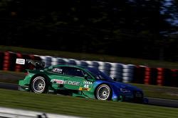 Едоардо Мортара, Audi Sport Team Abt Audi RS 5 DTM