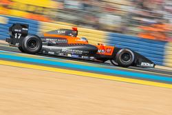 Рой Ниссани, Tech 1 Racing