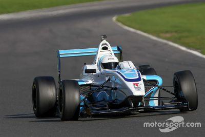 İngiltere F4: Brands Hatch Indy
